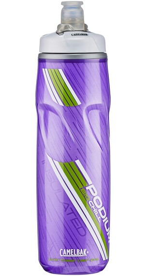 CamelBak Podium Big Chill juomapullo 750ml , violetti